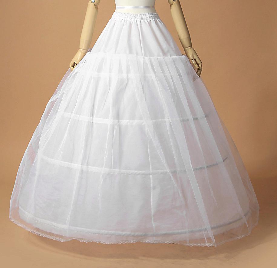 3 кольца для свадебного платья