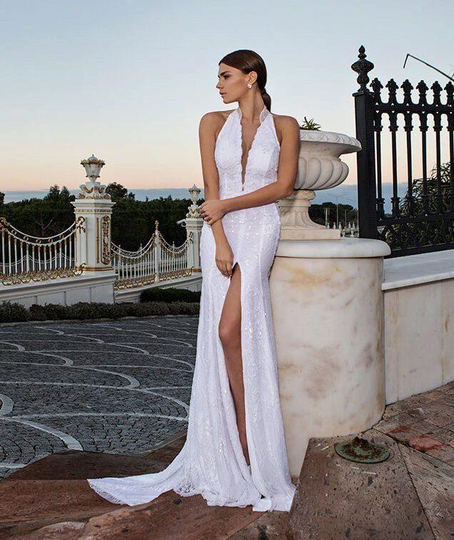 Новую жизнь начинать с платья