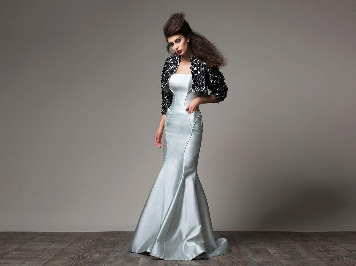 Платье из меха своими руками фото 582