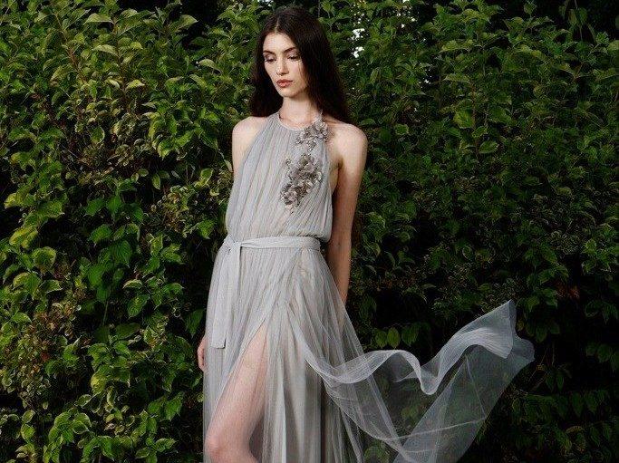 platya-iz-shifona-159 Шифоновое платье на лето 2019 (81 фото): новинки, нарядные фасоны и модели