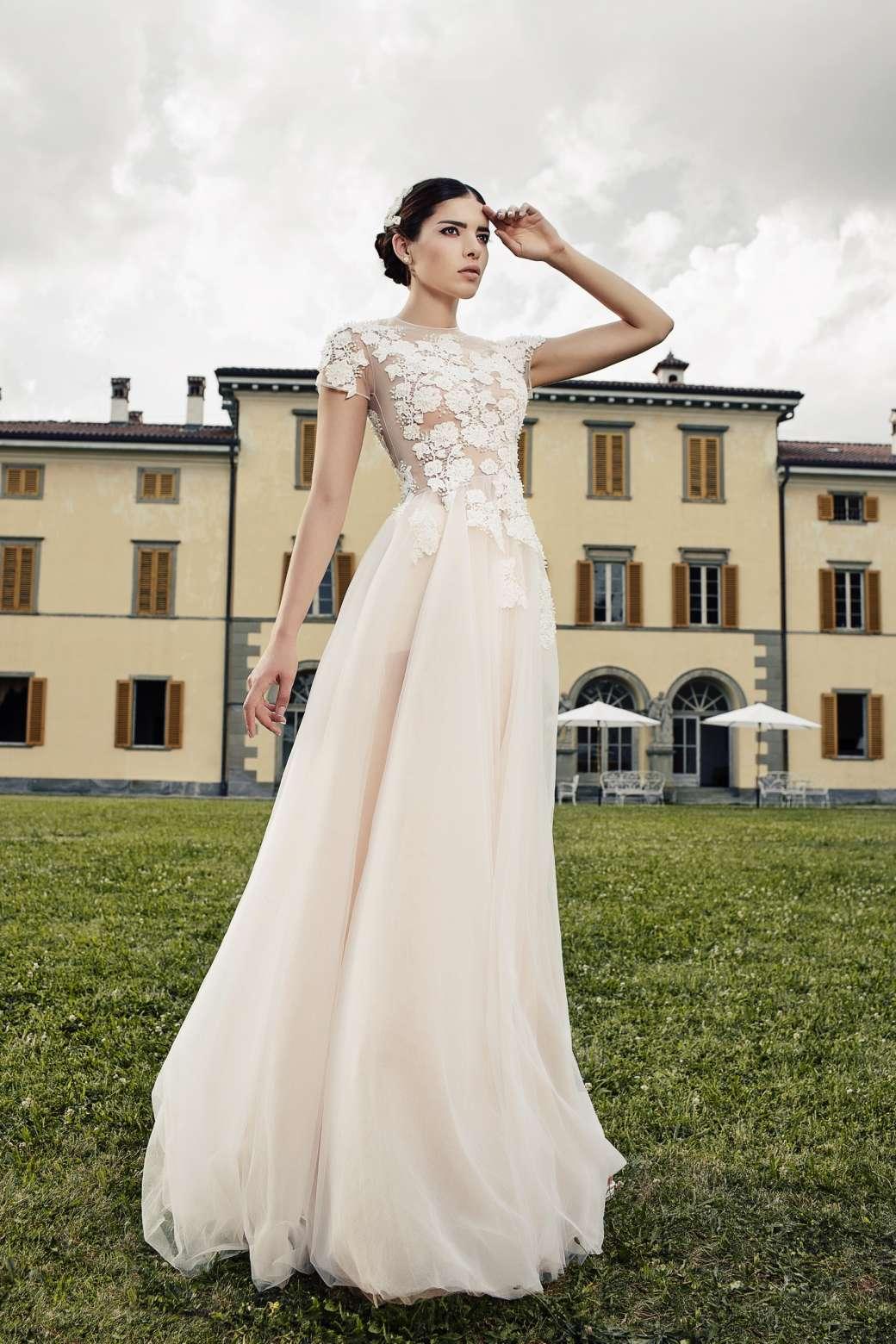 свадебные платья в прокат волгоград
