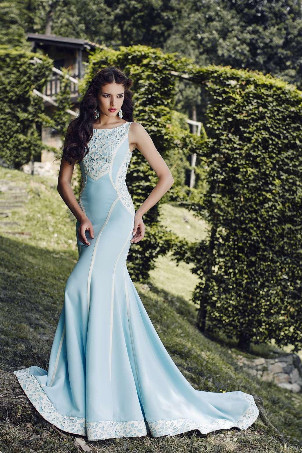 свадебные платья класические