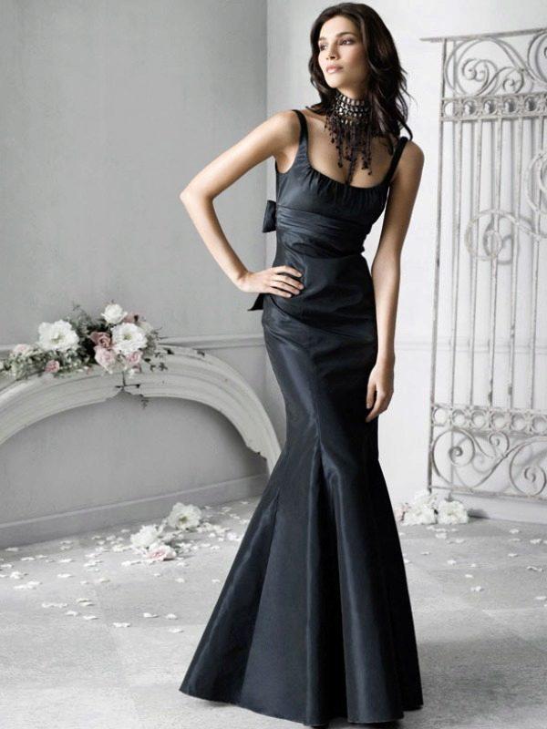 Короткое вечернее платье своими руками