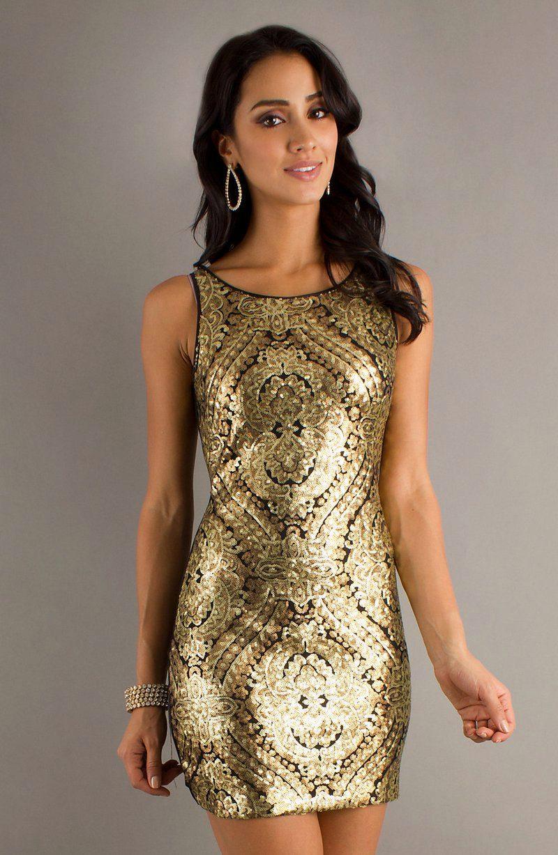 Платье золотого цвета купить в москве