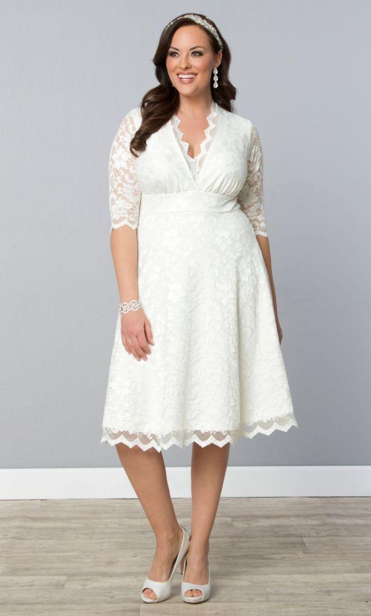 Длинные платья белые на полных