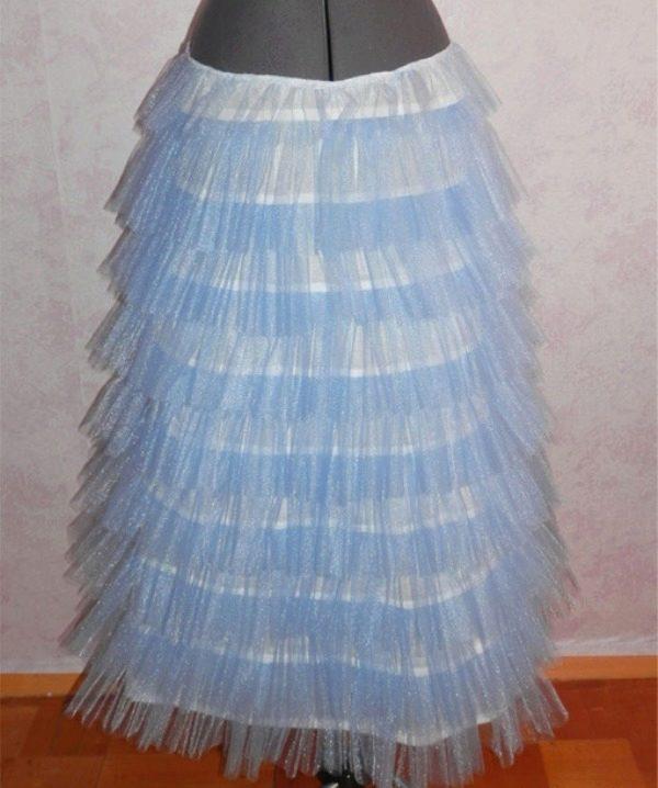 Для чего нужен подъюбник у юбки
