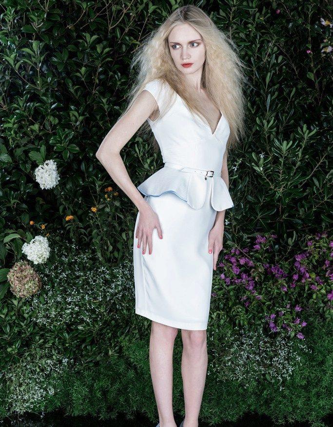 Как красиво одеваться блондинкам — photo 8