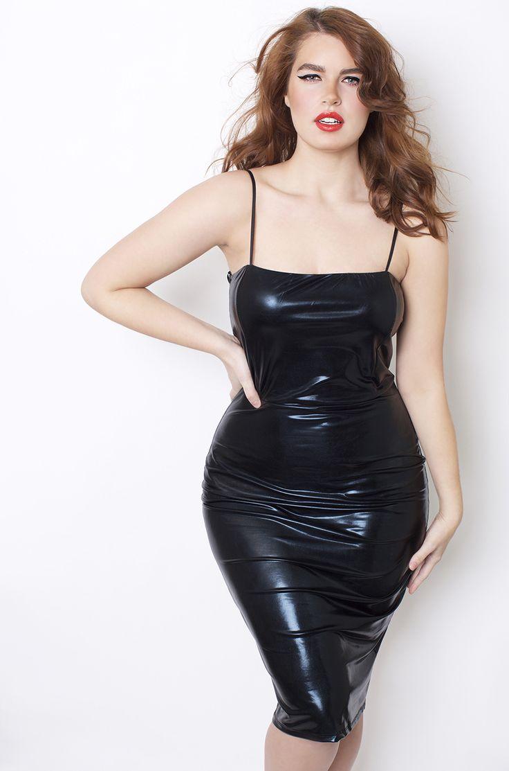 Сексуальное платье для любимого