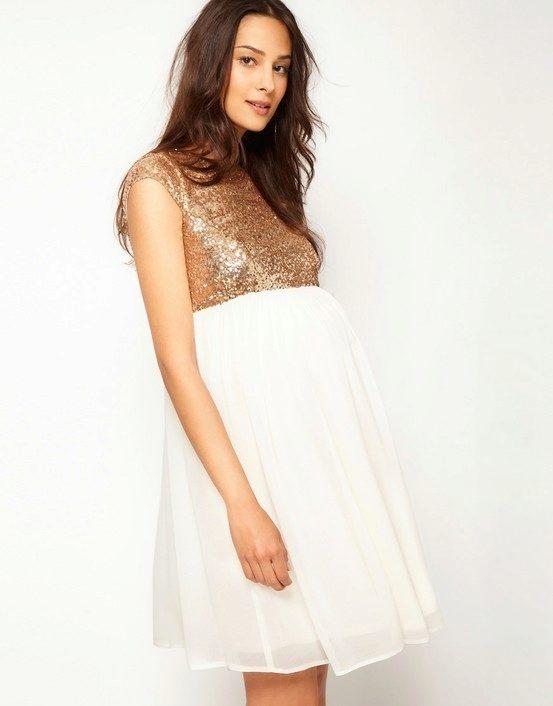 49afec96656e Красивые платья для беременных женщин  цвета, фасоны, ткани (68 фото)