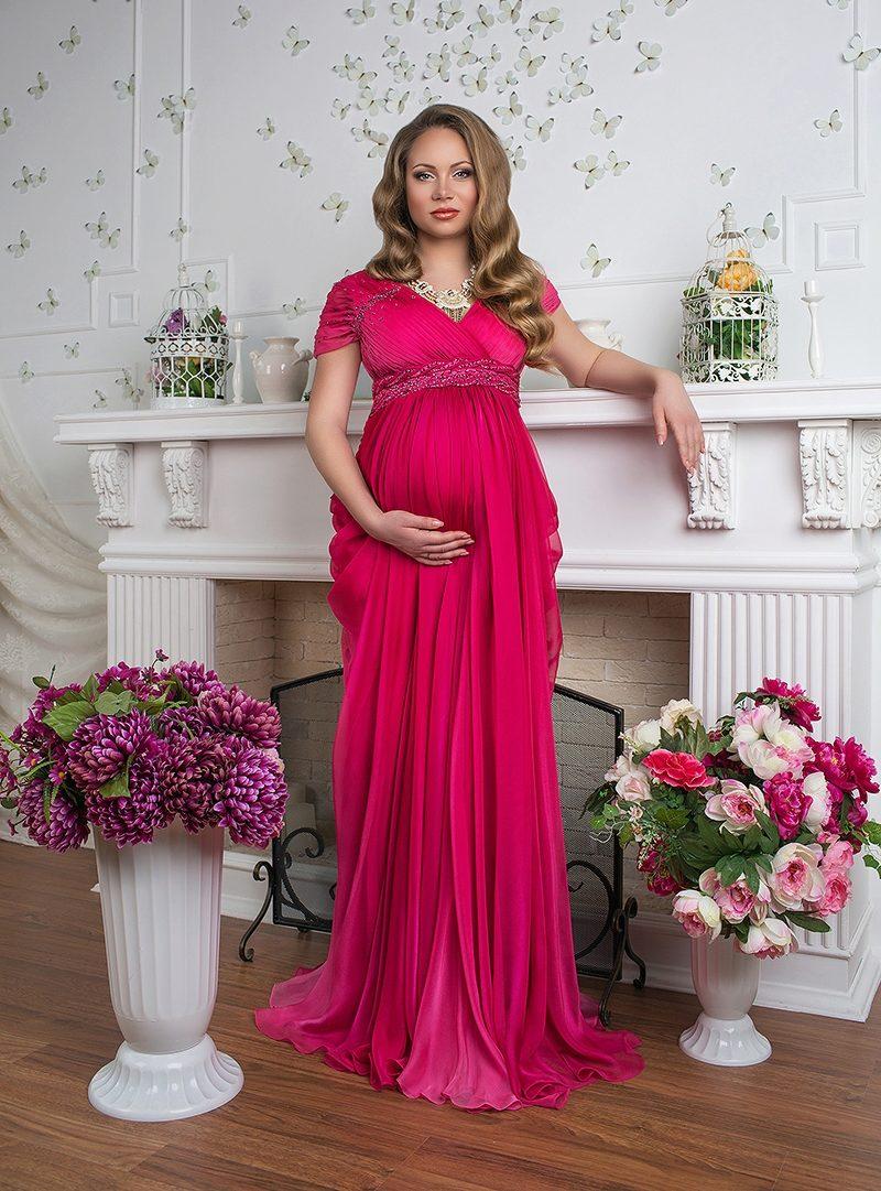 Прелести беременных девушек 25 фотография