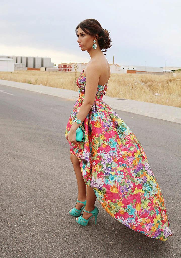 Сумки к длинным платьям