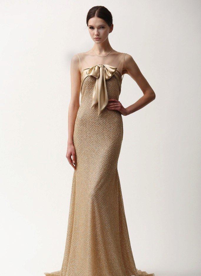 Свадебное платье своими руками 62