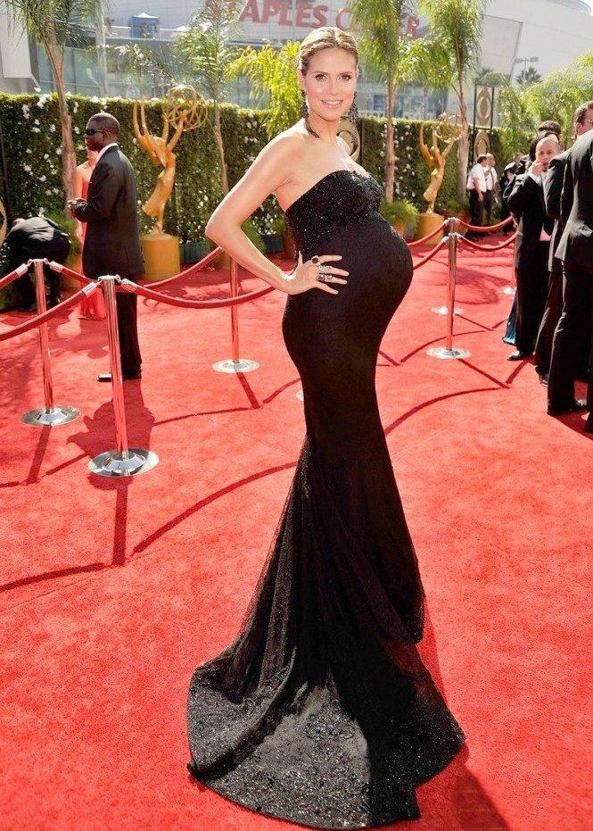 Длинные платья пол для беременных  красивые вечерние варианты (46 фото) 289f3925ace
