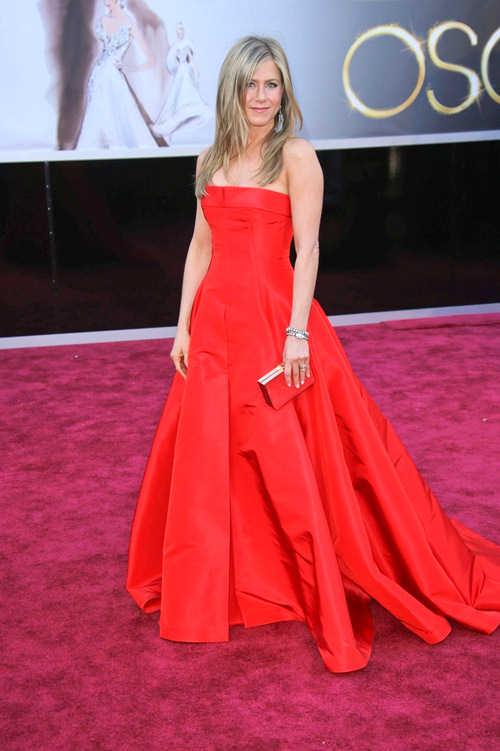 Силуэт длинного платья