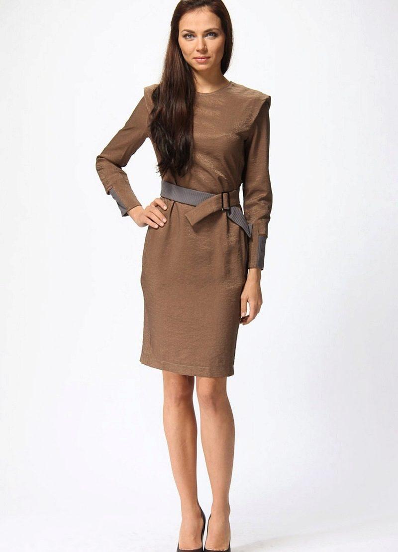 Ткань полиэстер для платьев