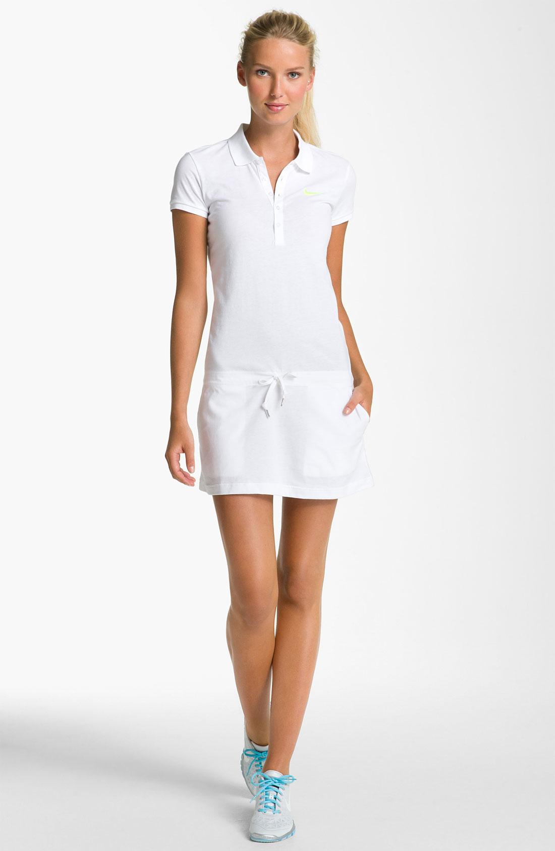 de37a09a3 Платье-поло: спортивного стиля, с воротником, застежкой, с чем ...