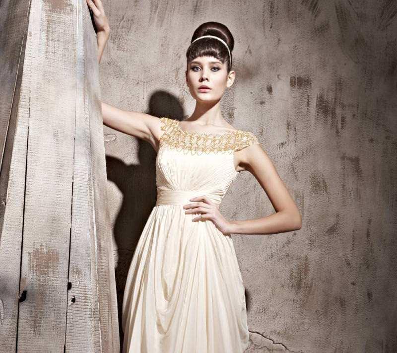 1e1bc8b7e57 Платья с завышенной талией  фасоны и модели