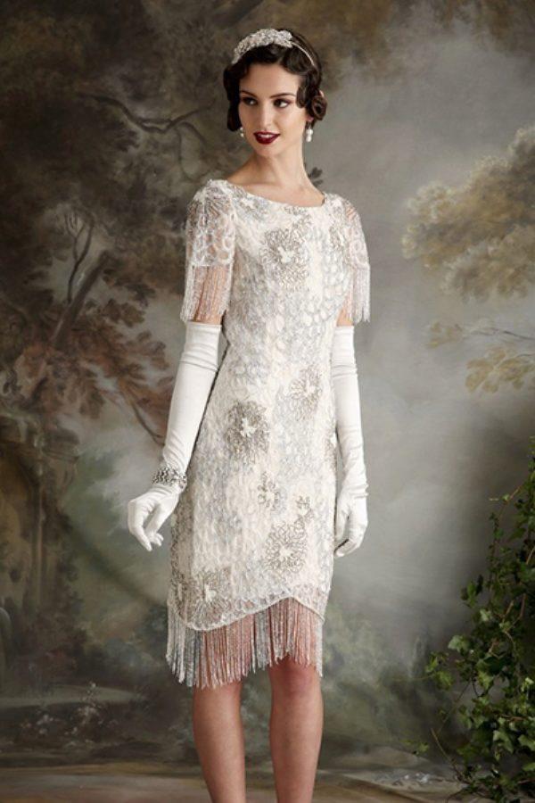 Платье в стиле гэтсби сшить