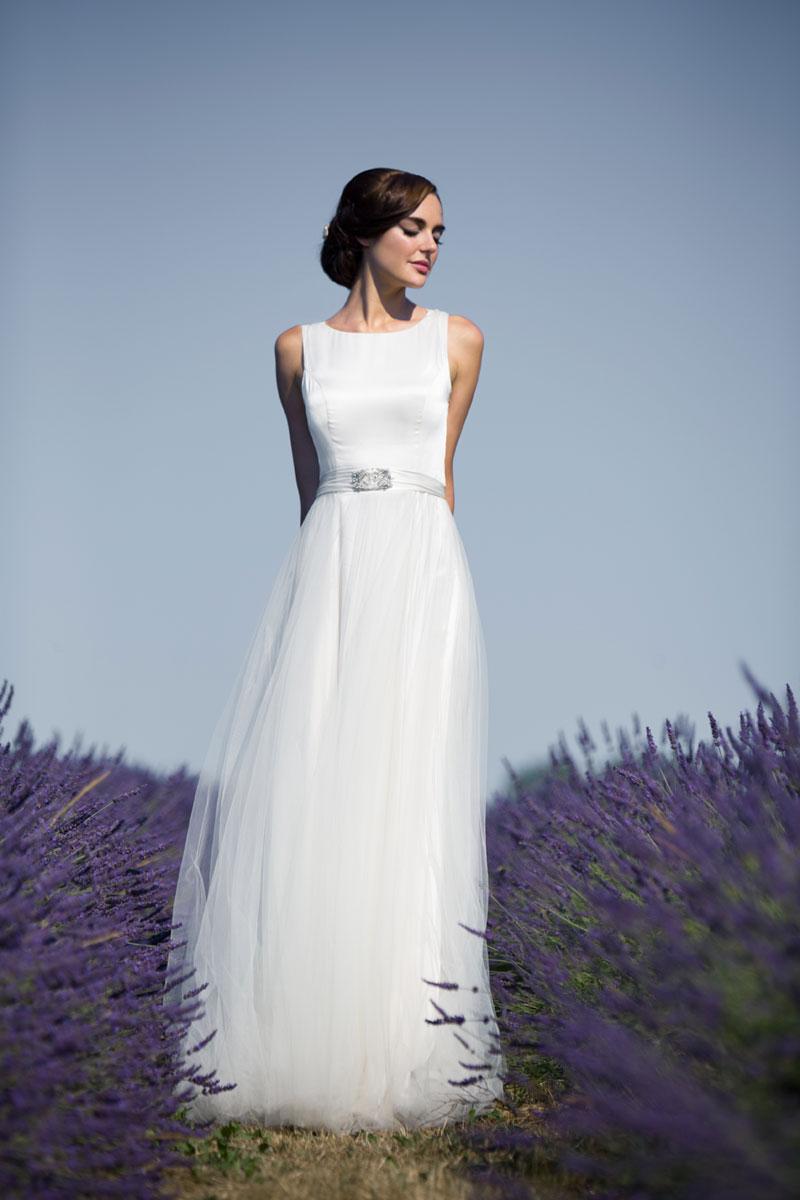 Современный свадебные платья