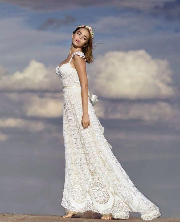 Свадебное  от анны радаевой