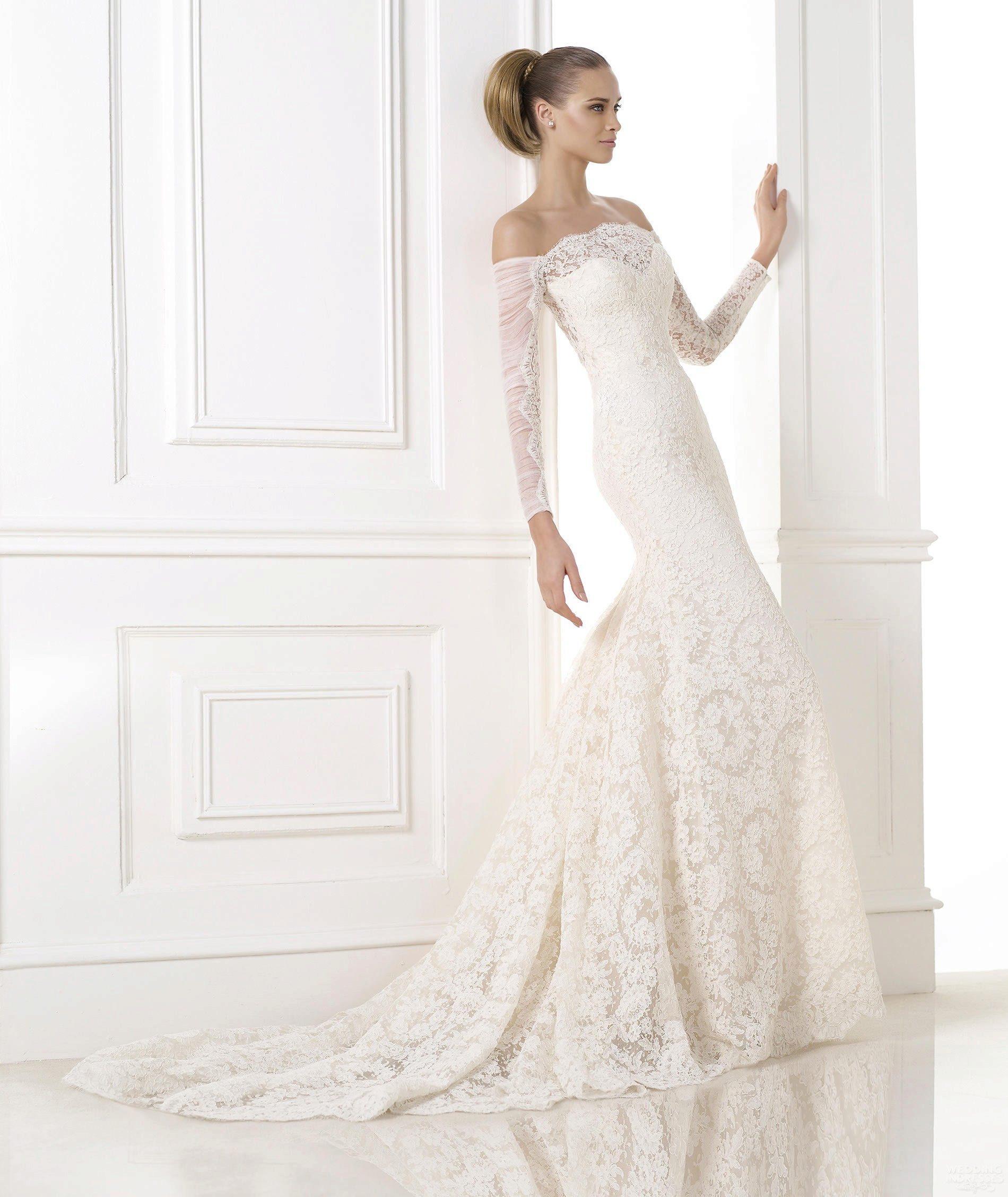 3420d046697 Свадебные платья Русалка (Русалочка