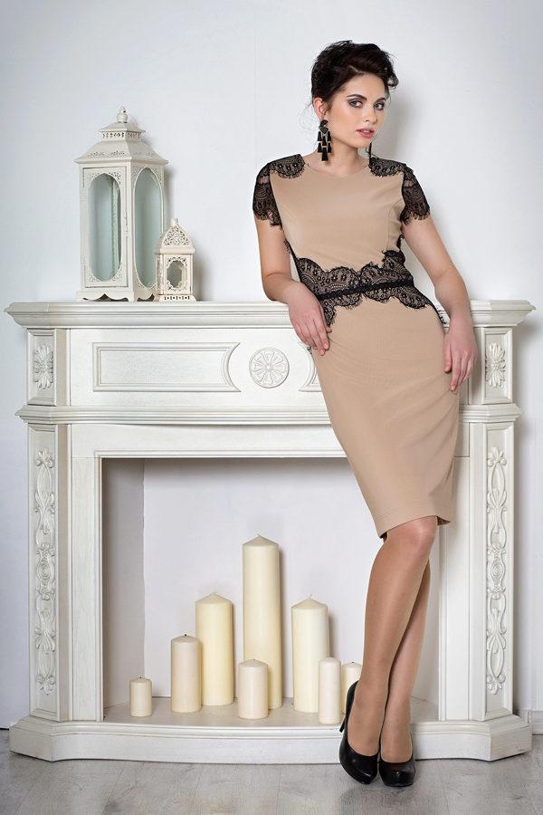 1b9370dd0ad Платье из джерси: фасоны и модели, плюсы трикотажа джерси, с ...