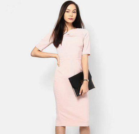 2356477e2e6 Платье на корпоратив  какие платья подходят