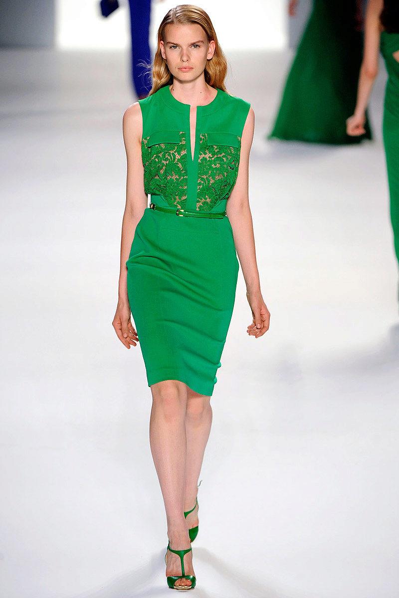 Платье из крепдешина фасоны