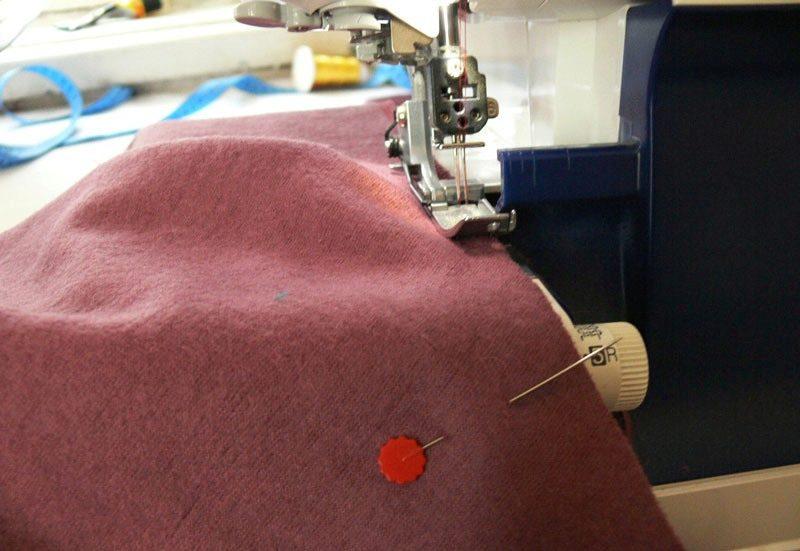 Сшить платье своими руками без выкройки летучая мышь