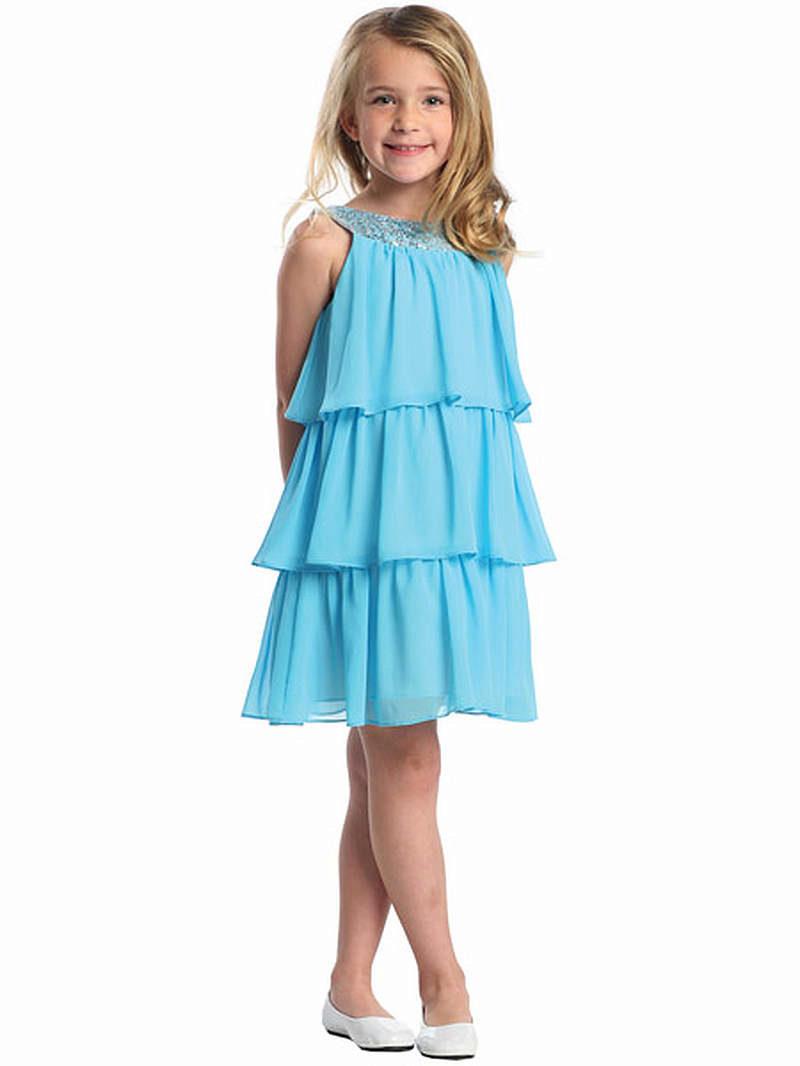 Купить Нарядное Платье Для Девочки 11 Лет