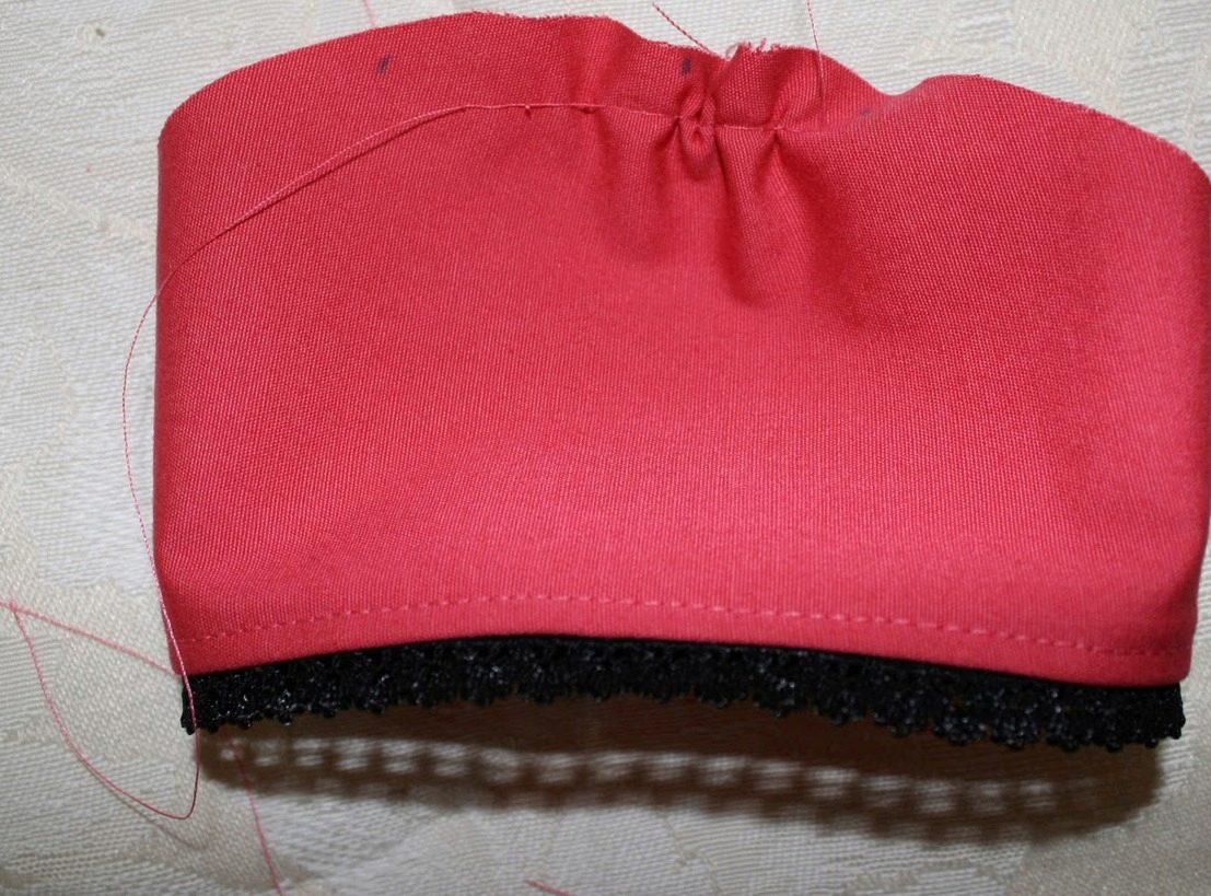 Сколько ткани нужно на платье: простые способы и основные
