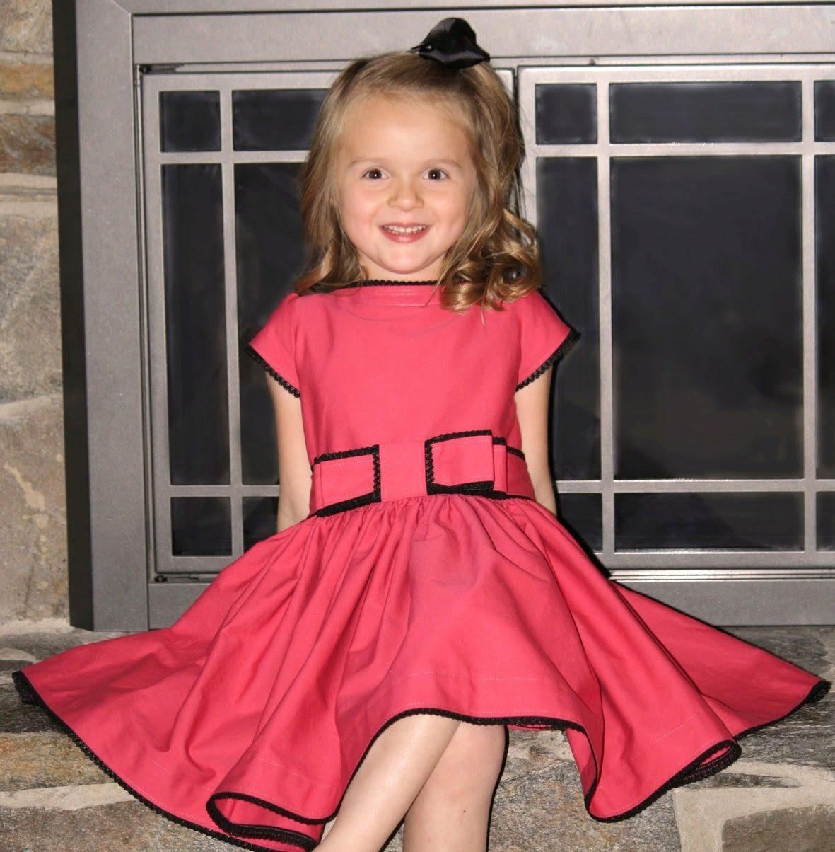 Платья для девочек 10 лет (116 фото на свадьбу, красивое) 36