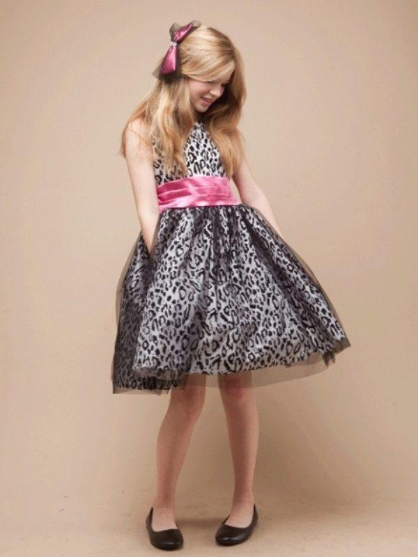 ef163f6e5ff Платья для девочек 11-12 лет (61 фото)  нарядные