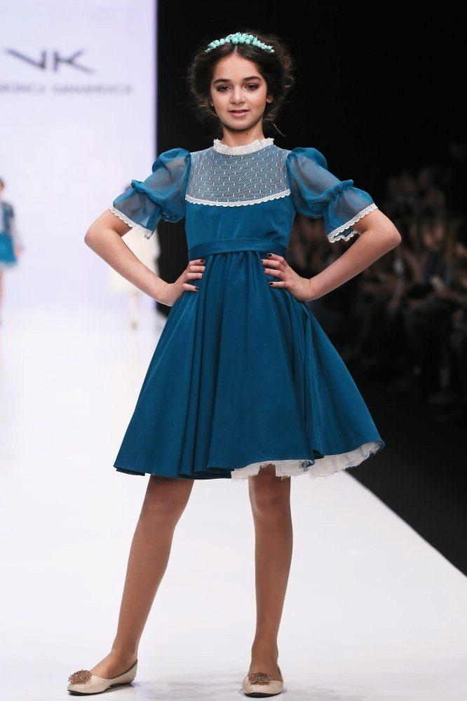 Купить Платье Для Девочки 11 Лет