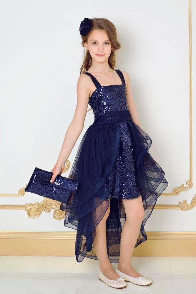 Вечерне Платье Для Девочки Купить