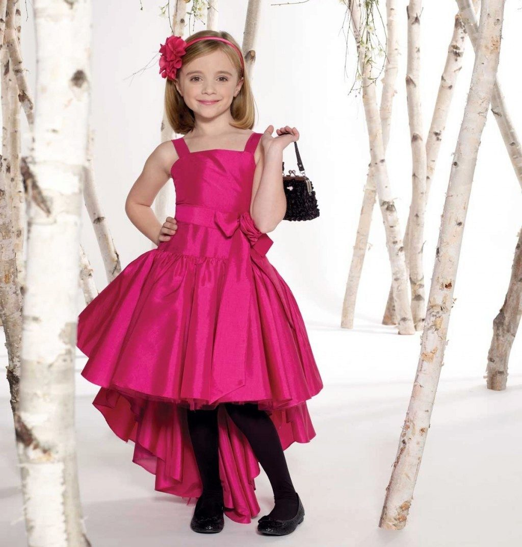 2a17e6ea106 Платья на выпускной 4 класса для девочек (48 фото)  выпускные платья ...
