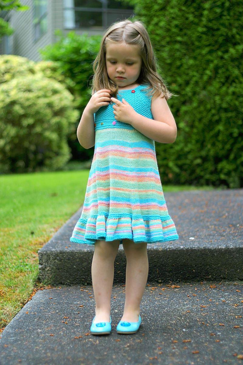 Платья для девочек 4 года своими руками фото 758