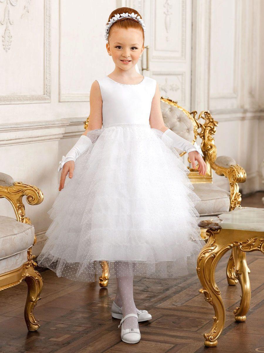 dfa7a8e0c52e Выпускные платья для девочек в детском саду (59 фото)  платья на ...