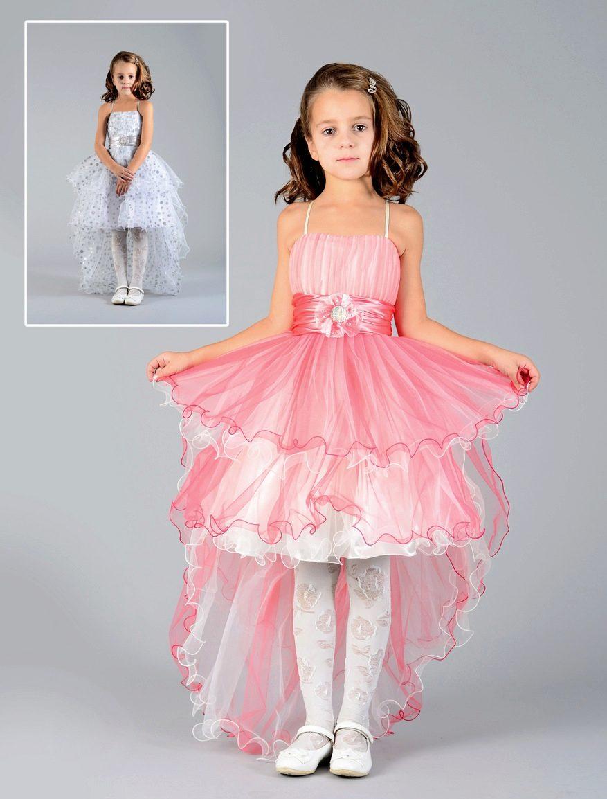 Купить платье короткое для девочек