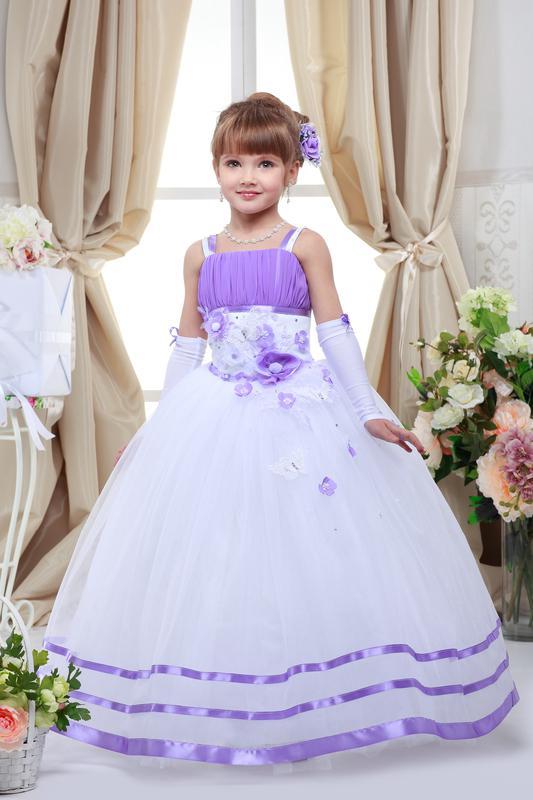 Бальные платья для девочек купить беларусь