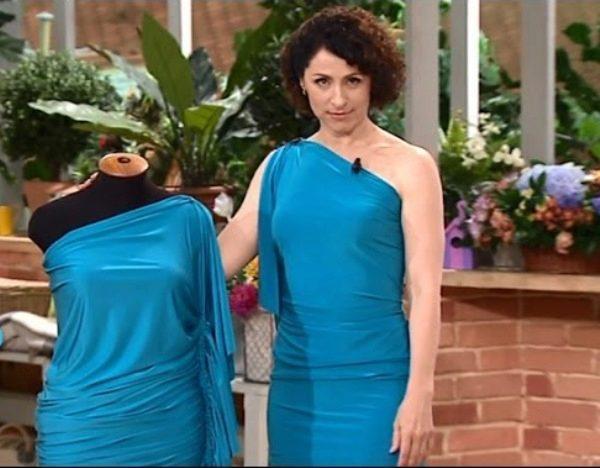 kak-sshit-plate-bez-vykrojki-15 Как сшить платье без выкройки своими руками: быстро и просто, летнее из шифона, длинное сзади