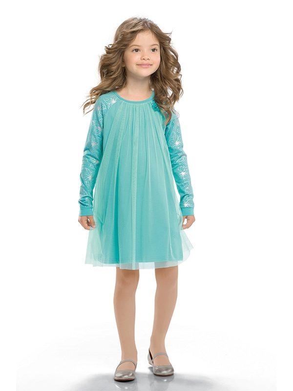 0f080c03314 Платья для девочек 5 лет (45 фото)  бальные и повседневные