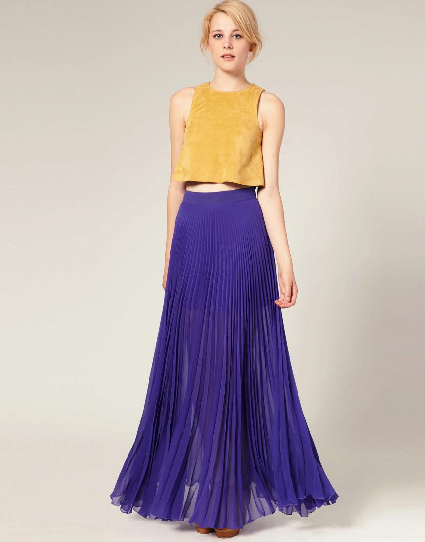 Длинные платья и юбки с доставкой