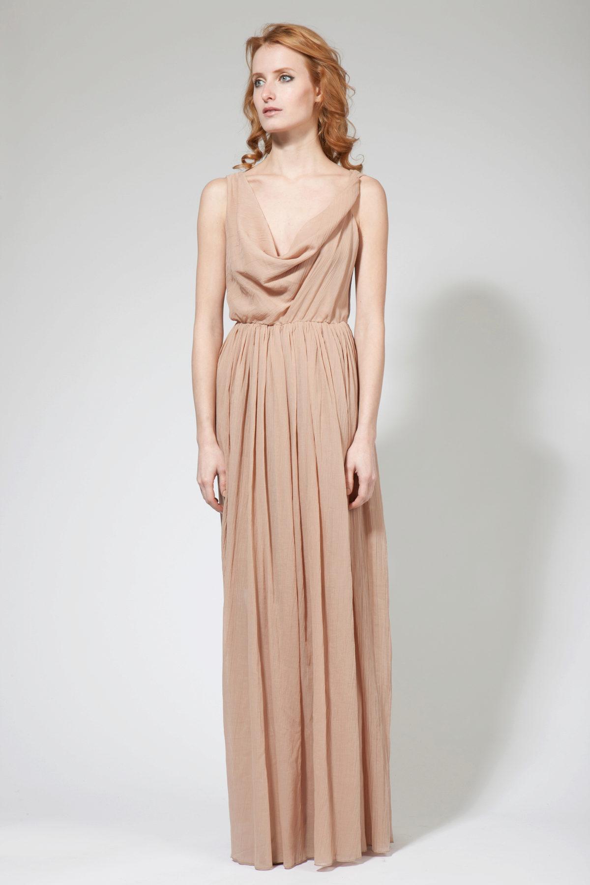 Как переделать платье - советы от Анастасии Корфиати
