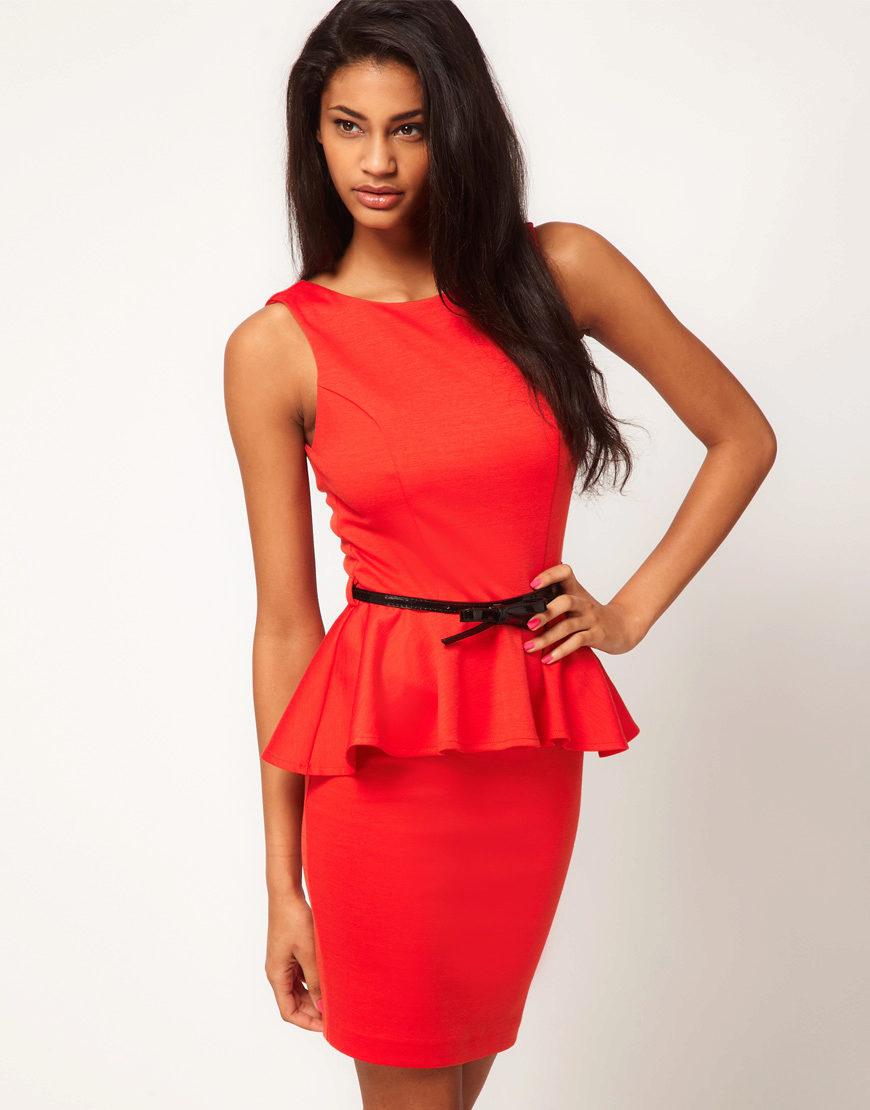 Баска платья