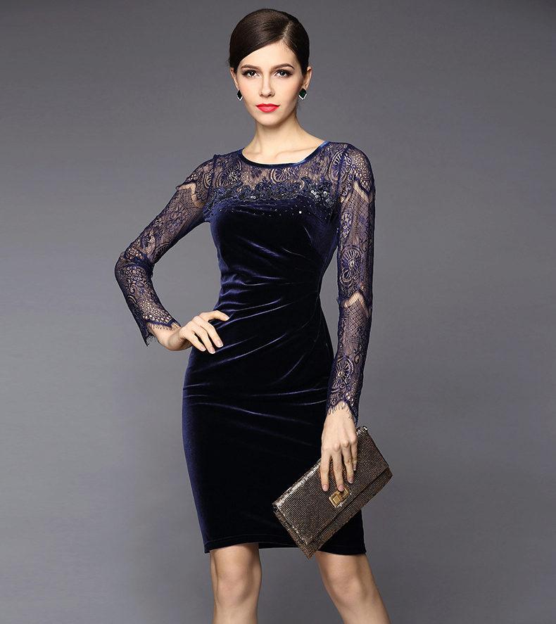 vykrojki-platya-futlyar-36 Как сшить платье футляр своими руками: выкройки платьев с баской, воланом и рукавом