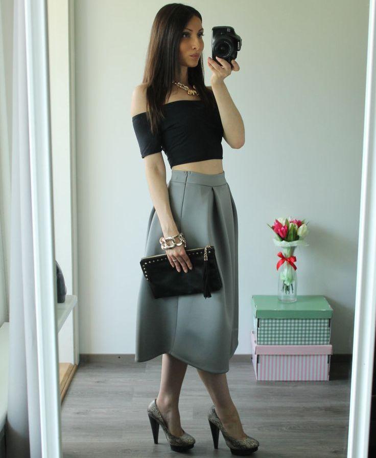Неопрен ткань юбка