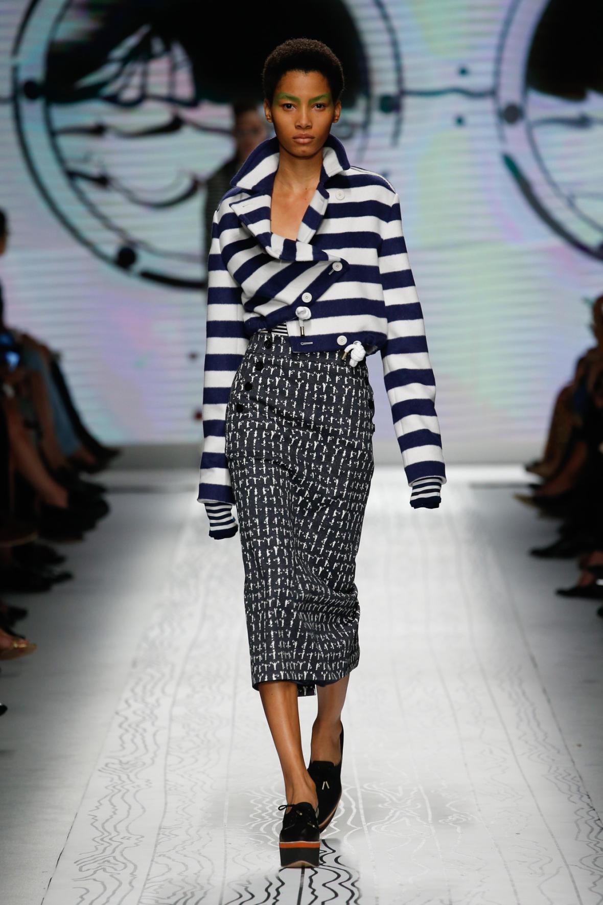 юбка с карманами из плотной ткани выкройки