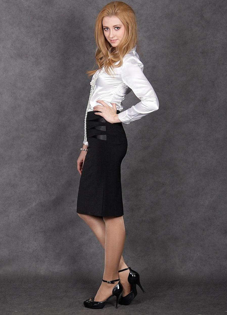 Школьная юбка в складку своими руками фото 526