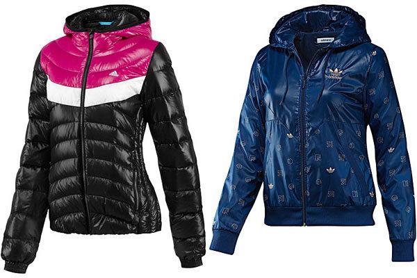 спортивные куртки женские фото найк